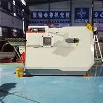 东硕机械DLH-12数控钢筋弯箍机钢筋弯箍成型机