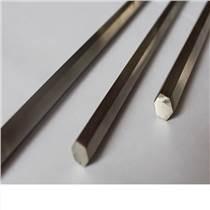 供應廠家直銷303不銹鋼易切削六角棒,棒材(標定制)