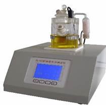 SH103B全自動潤滑脂微量水分儀