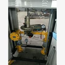 淄博天然氣管道調壓柜天然氣減壓箱質量可靠