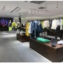 服裝貨架,新形式男裝店,km流水臺母嬰店飾品店服裝店