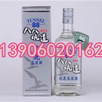 0.7公升灰色紙盒42度八八坑道淡麗高粱酒6盒裝