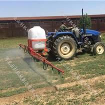 拖拉機懸掛打藥機  拖拉機帶小麥玉米打藥機 自走式打