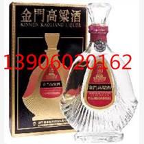 金門高粱酒823紀念58度黑盒600毫升扁瓶裝