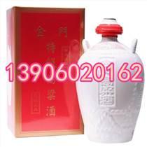 58度金门高粱酒一公升坛装小白台湾台湾特级高粱酒