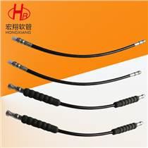 耐油高壓尼龍樹脂軟管,液壓工具樹脂油管軟管