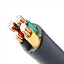 低烟无(低)卤阻燃、耐火电线电缆