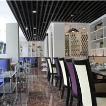 餐厅装修-火锅店装修-装饰设计