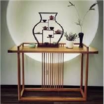心之所向——新中式家具