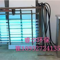 广东茂名污水处理紫外线消毒器