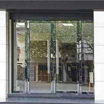 月亮灣維修玻璃門門禁 不定位地彈簧90彎度