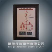 SP-8000开关状态指示仪开关符号