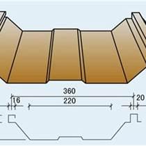 供應yx51-360彩鋼板