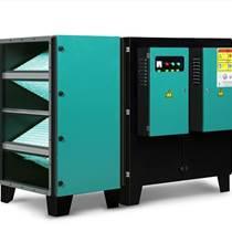 工业有机废气处理设备 广东国云环保废气有限公司