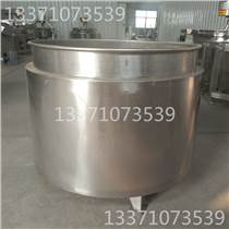 肉類鹵煮生產線-鹵煮鍋生產