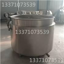 肉類鹵煮生產線-鹵煮鍋供應