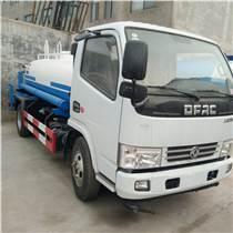 天津5吨洒水车小型价格喷洒车厂家直销