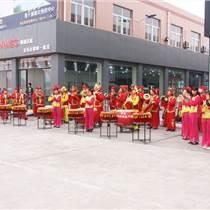 西安鑼鼓隊表演|舞獅舞龍隊表演|軍樂隊|舞獅隊價格