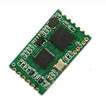 嵌入式ic模塊郵票孔低功耗ic卡模塊RFID