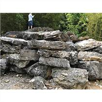 大量批发英德石 英石 园林假山石 园林景观石 叠石价