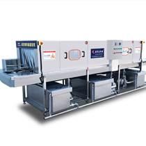 機械箱清洗機 機械配件筐清洗機 零件運輸箱清洗機