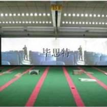 室內影像射擊靶場設備及輔助設備整體建設