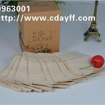 成都愛煜芳菲定制餐巾紙定做餐廳飯店用廣告紙巾可印lo