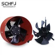 G型變頻調速電機冷卻通風機G2散熱風扇外轉子軸流風機