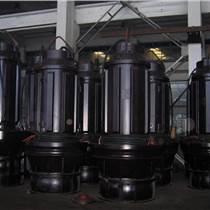 工業排污潛水泵QW認準天津奧特泵業