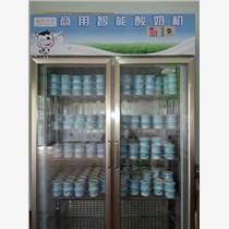 双开门酸奶机全自动智能酸奶机酸奶机厂家