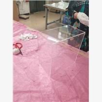 亚克力透明玩具模型盒子亚克力防尘罩子