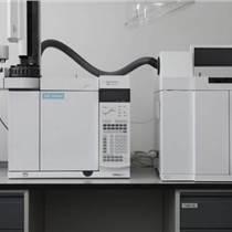 电子工业用气体氨重金属检测的方法