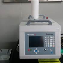 电子工业用气体氨水分检测