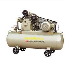 济宁红五环90KW螺杆式空压机 红五环活塞式空压机