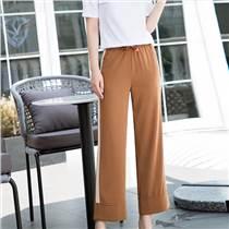 广州折扣女装休闲牛仔裤一手货源