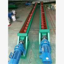 生产有轴无轴螺旋输送机环保专用
