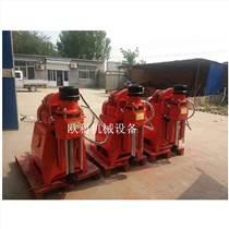 ZYJ-420立柱式全液壓坑道鉆機 礦用液壓架柱式氣