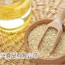 通辽芝麻油生产线价格  传统小磨芝麻油