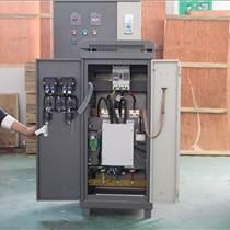 一控三軟起動柜45kW 計量遠程軟啟動