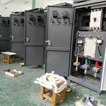 同軸電機專用軟起動柜220kW 一拖二軟啟動