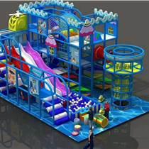 大型淘气堡室内儿童游乐园游乐场亲子乐园室内淘气堡
