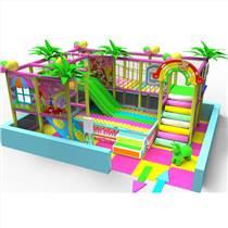 兒童淘氣堡兒童樂園室內游樂場大小型兒童樂園設備