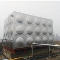 组合式不锈钢水箱 不锈钢拼装水箱 不锈钢304水箱
