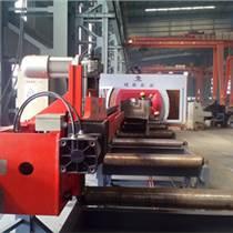 H型鋼數控三維鉆床 福建三維鉆床制造公司