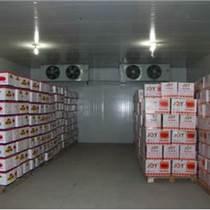 廈門水果保鮮冷庫 漳州水果冷藏庫