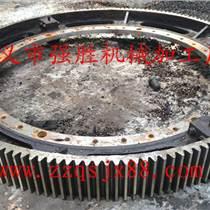 溢流型球磨机大齿轮/间歇球磨机滚圈衬板全套配件加工定