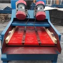 振動篩-泥沙脫水篩生產廠家-簡介優勢使用型號
