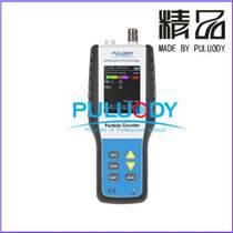 手持式PM2.5、PM10.0粒子計數器