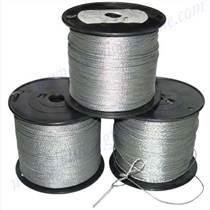 钢结构专用涂塑钢丝绳厂家