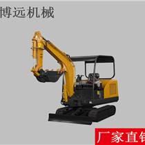 小型挖掘機微型 17型挖掘機 迷你小勾機多少錢